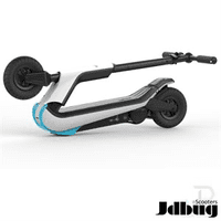JD Bug Sport E-Scooter - FUN